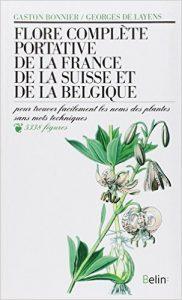 Flore complète portative de la France, de la Suisse, de la Belgique